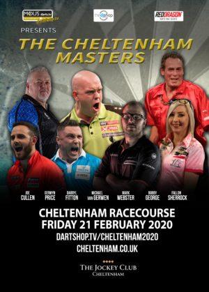 The Cheltenham Masters 2020
