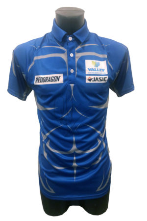 Gerwyn Price Shirt
